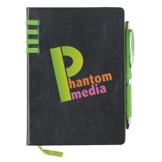 """5"""" x 7"""" Leatherette Journal"""