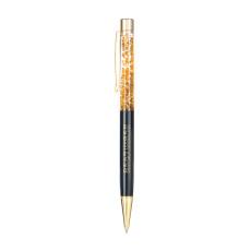 Vegas Floating Glittery Twist Action Pen