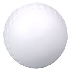 Personalized Golf Ball Stress Reliever