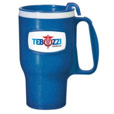 Personalized 16 Oz. Extreme Travel Mug
