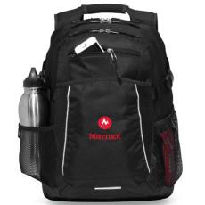 Imprinted Pioneer Computer Backpack