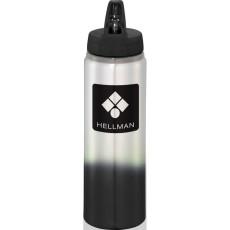 Gradient 25 oz. Aluminum Sports Bottle