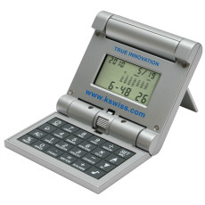 Promotional Double Flip Calculator
