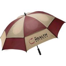 Promotional Wind Tamer Oversize Windproof Umbrella