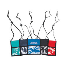 Promotional Badge Holder