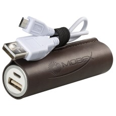 Tuscany Cylinder Power Bank