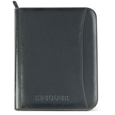 10 x 13.5 Executive Three-Ring Portfolio