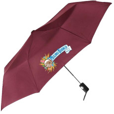 Promotional Totes® Auto Open Folding Umbrella