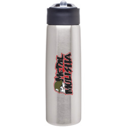 24 oz. Stainless Water Bottle