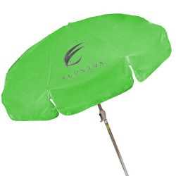 7.5' Vinyl Cafe Umbrella