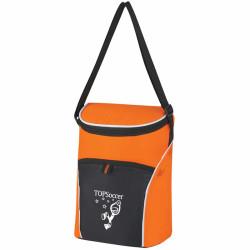 Imprinted Bistro Lunch Kooler Bag