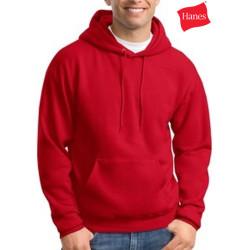 Hanes Comfortblend Pullover Hooded Sweatshirt