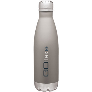 17oz. h2go Force Stainless Steel Water Bottles