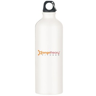25 oz. Custom Metal Water Bottles
