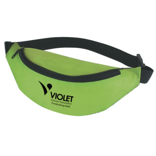 Custom Budget Fanny Packs