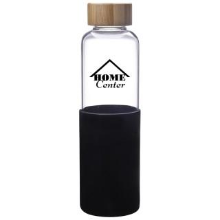 18 oz. James Glass Bottle