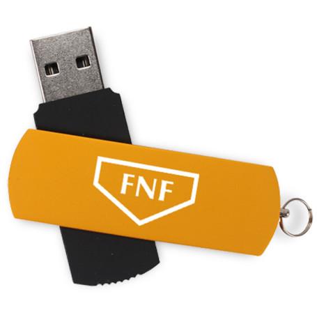 2GB Flip Drive