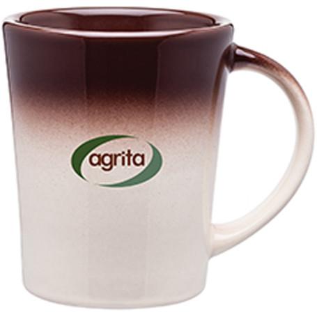 14 oz. Emma Ombre Mug