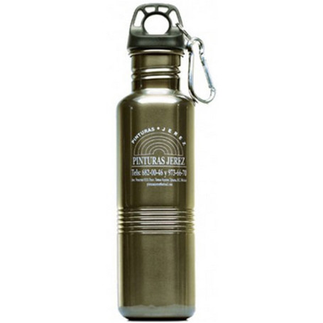 25 oz. BPA Free Stainless Steel Sports Bottle
