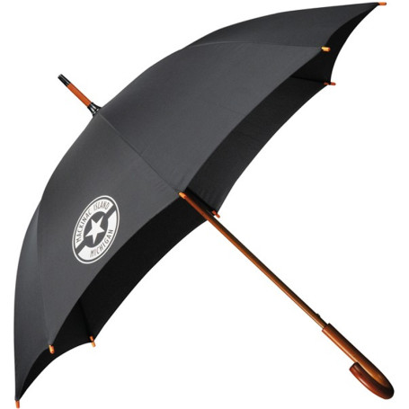 "Personalized 48"" EcoSmart® Stick Umbrella"