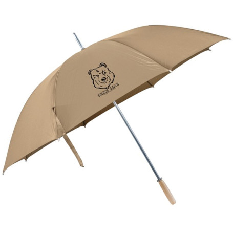 "Imprinted 48"" Arc Umbrella"