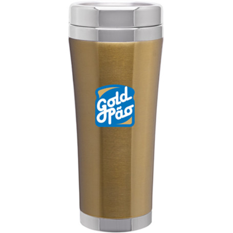 18 Oz Veer Double Wall Stainless Steel Tumbler