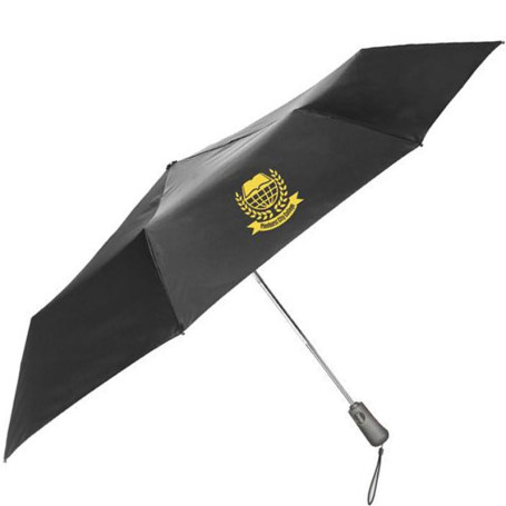 "TOTES® 55"" ARC TITAN UMBRELLA"