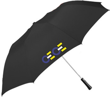 "Personalized Lafayette 56"" Auto Folding Golf Umbrella"