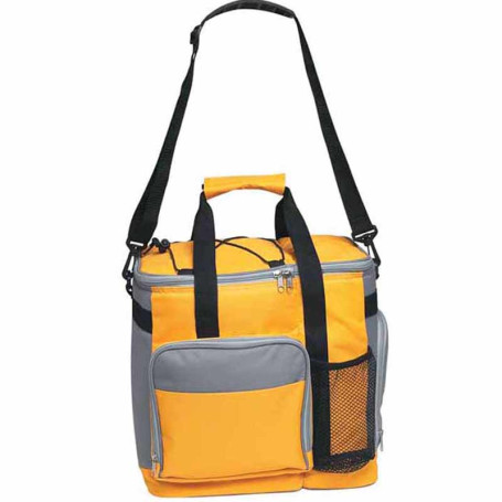 Custom Printed Large Insulated Kooler Tote