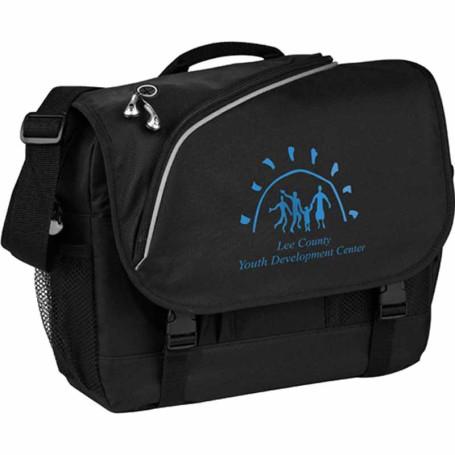 Printable Ying Messenger Bag