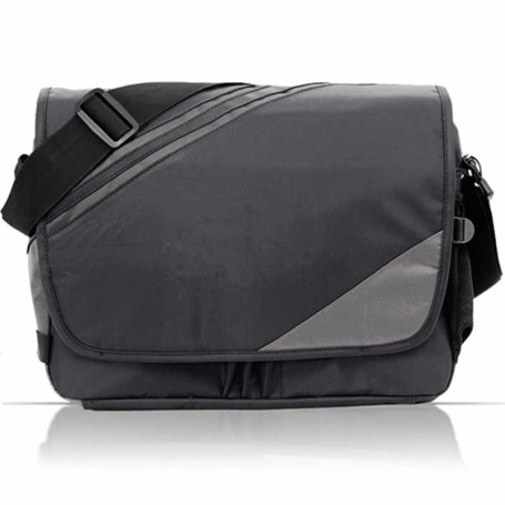 "15.4"" Computer Messenger Bag"