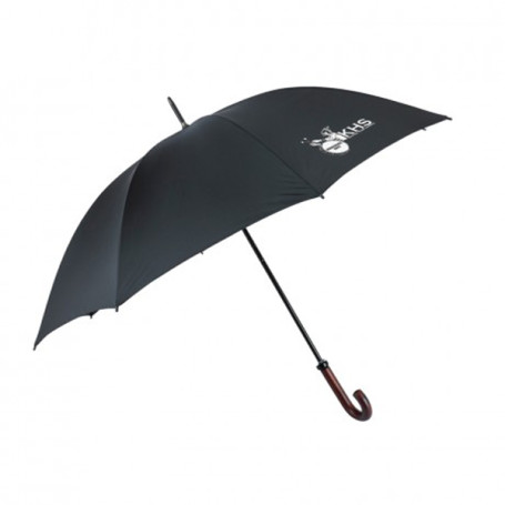 "Custom 60"" Arc Doorman Umbrella"