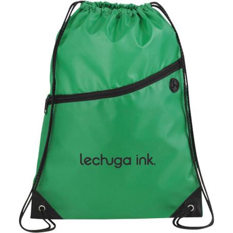 Custom Robin Drawstring Cinch Backpack