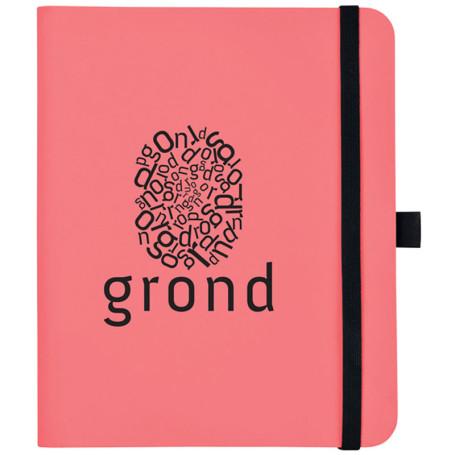 Custom Verve Portfolio for iPad