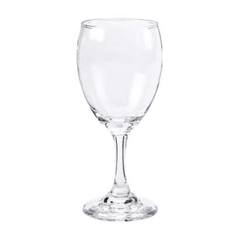 10 oz. Printed WIne Goblet