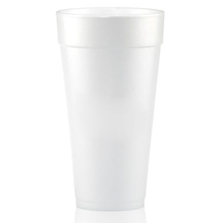 24 oz. Foam Cups