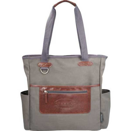 Personalized Field & Co. Tote