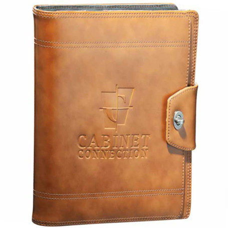 Printed Cutter & Buck Legacy iPad Notebook