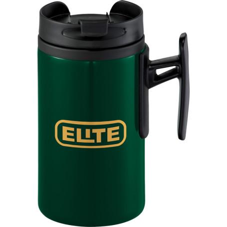 Custom K Mini 9-oz. Travel Mug
