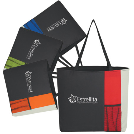 Promotional Axis Tote Bag