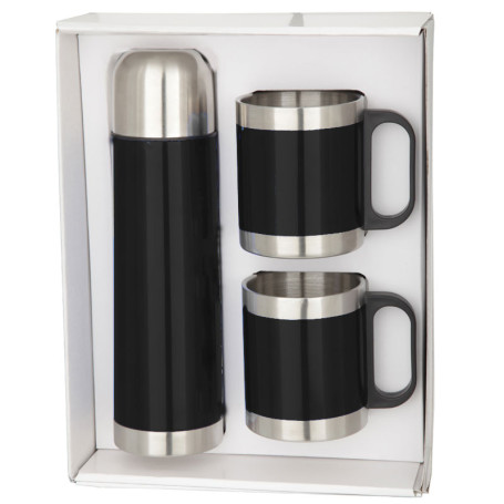 Printed Stainless Steel Mugs & Thermos