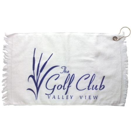 Imprinted Golf Towels