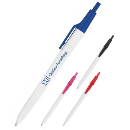 Imprinted Liberty Pen