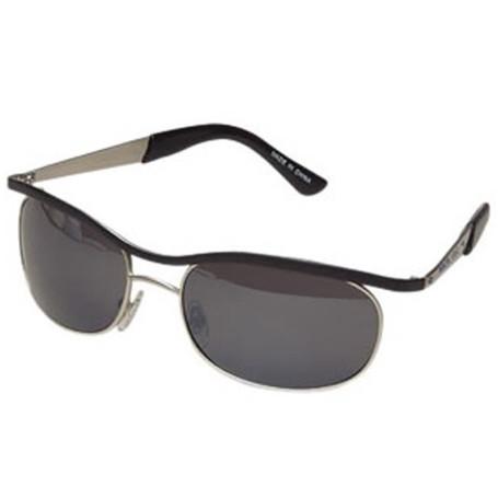 Logo Sunglasses Classic Style