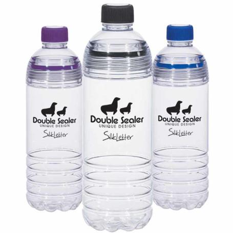 Monogrammed 28 Oz. Easy-Clean Water Bottle