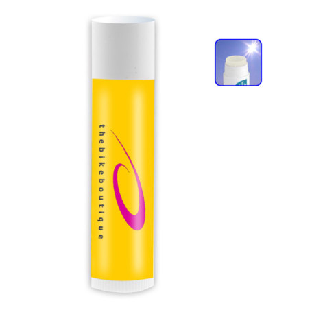 Personalized SPF 30 Lip Balm