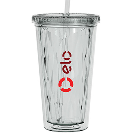 16 oz. Optic Tumbler