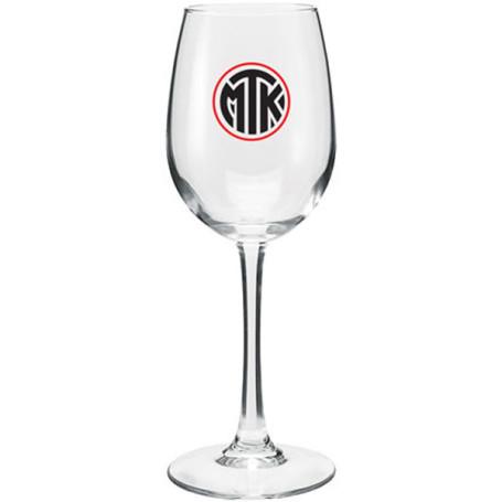 Personalized 10.5 oz. Vina Wine