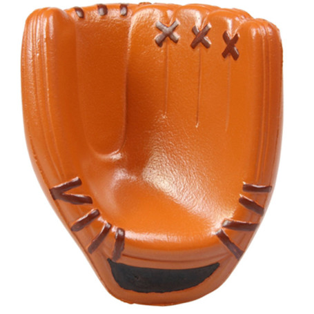 Personalized Baseball Glove Stress Reliever