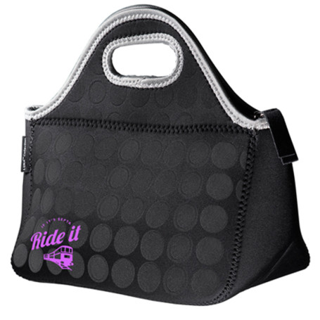 Personalized Luna™ Lunch Tote